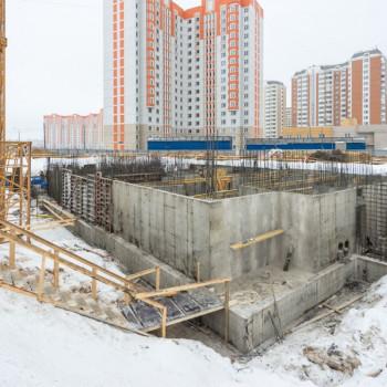 ЖК Некрасовка (Москва) – фото №1