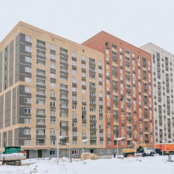 ЖК Пригород Лесное (Москва) – фото №2