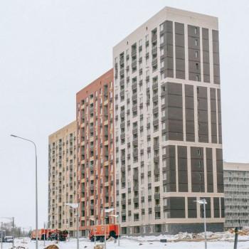 ЖК Пригород Лесное (Москва) – фото №1