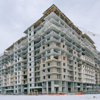 ЖК Большое Путилково (Москва) – фото №1