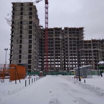 ЖК Поколение (Москва) – фото №2