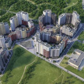 ЖК Датский квартал (Москва) – фото (альбом 2)