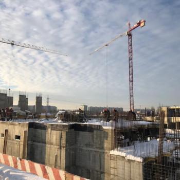 ЖК Датский квартал (Москва) – фото №3