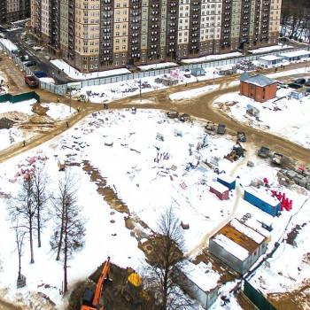 ЖК Рассказово (Москва) – фото №3