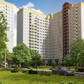 ЖК Южное Видное (Москва) – фото №47