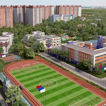 ЖК Южное Видное (Москва) – фото №36