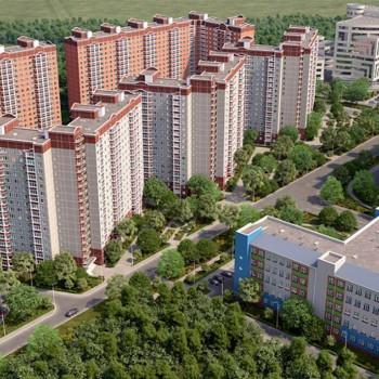 ЖК Южное Видное (Москва) – фото №37