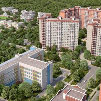 ЖК Южное Видное (Москва) – фото №38