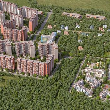 ЖК Южное Видное (Москва) – фото №31