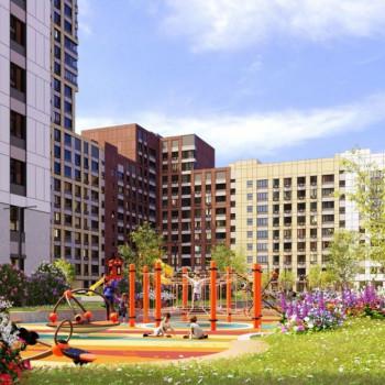 ЖК Сиреневый парк (Москва) – фото №21