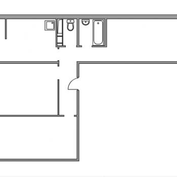 ЖК Малина (Москва) – планировка №11