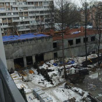 ЖК Атмосфера (Москва) – фото №6