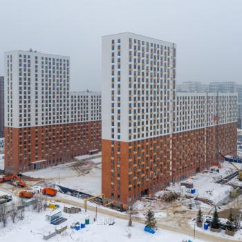 ЖК Ясеневая 14 (Москва) – фото №1