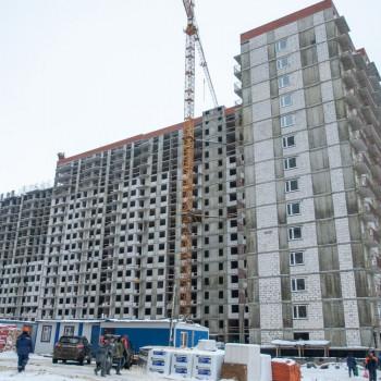 ЖК Зеленые аллеи (Москва) – фото №2