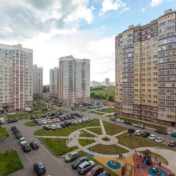 ЖК Новое Бутово (Москва) – фото №3