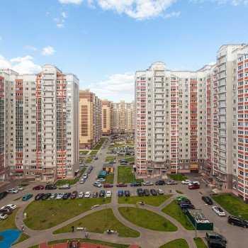 ЖК Новое Бутово (Москва) – фото №2