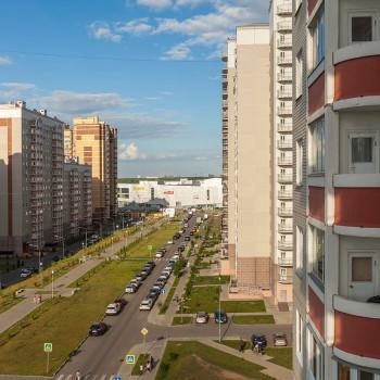 ЖК Новое Бутово (Москва) – фото №1