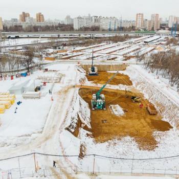 ЖК Огни (Москва) – фото №2
