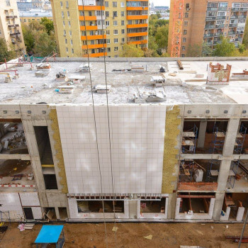 ЖК Суббота (Москва) – фото №3
