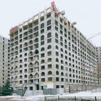 ЖК Серебряный парк (Москва) – фото №1
