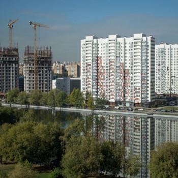 ЖК Ривер Парк (Москва) – фото №1