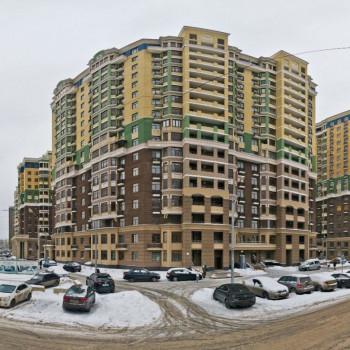 ЖК Две Столицы (Москва) – фото №3