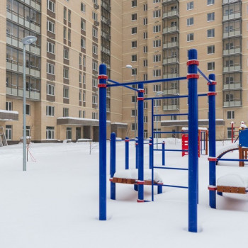 ЖК Люберцы 2020 (Москва) – фото №3