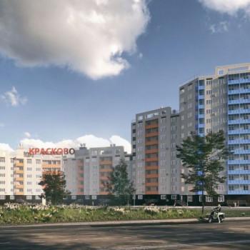 ЖК Красково (Москва) – фото №1