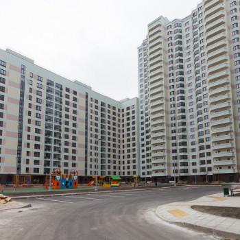 ЖК Орехово - Борисово (Москва) – фото №3