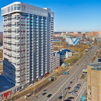 ЖК Планерный (Москва) – фото №1