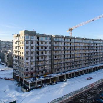 ЖК Пироговская Ривьера (Москва) – фото №11
