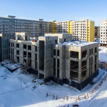 ЖК Пироговская Ривьера (Москва) – фото №4
