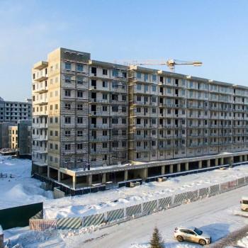 ЖК Пироговская Ривьера (Москва) – фото №12