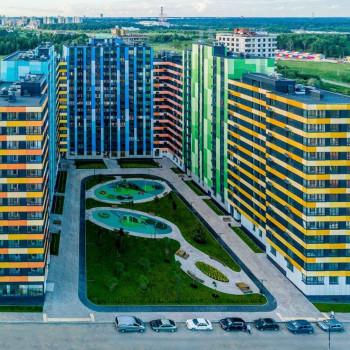 ЖК Новый Зеленоград (Москва) – фото №16