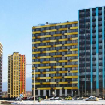ЖК Новый Зеленоград (Москва) – фото №9