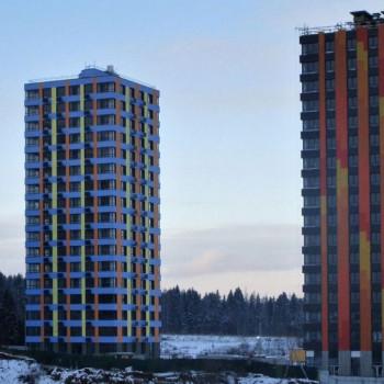 ЖК Новый Зеленоград (Москва) – фото №10