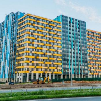 ЖК Новый Зеленоград (Москва) – фото №8