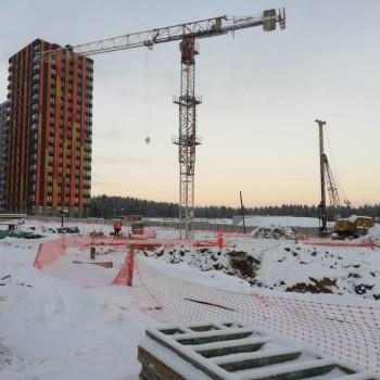 ЖК Новый Зеленоград (Москва) – фото №5