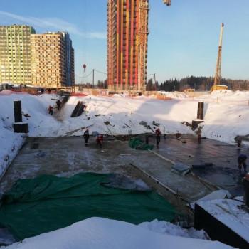 ЖК Новый Зеленоград (Москва) – фото №7