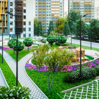 ЖК Свой (Москва) – фото №3