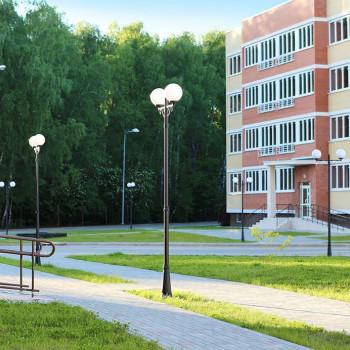 ЖК Малая Истра (Москва) – фото №3