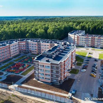 ЖК Малая Истра (Москва) – фото (альбом 1)