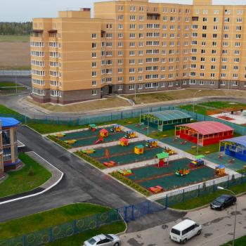 ЖК Новоснегиревский (Москва) – фото (альбом 2)