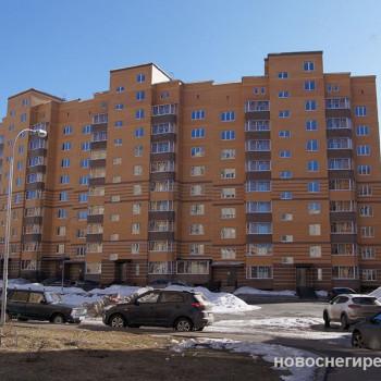 ЖК Новоснегиревский (Москва) – фото №2