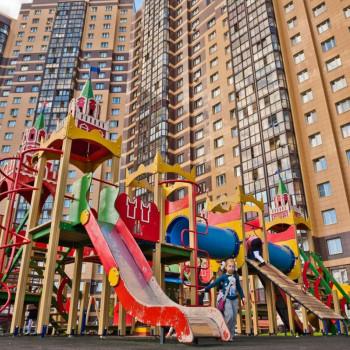 ЖК Новокосино 2 (Москва) – фото (альбом 1)