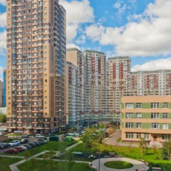 ЖК Новокосино 2 (Москва) – фото №3