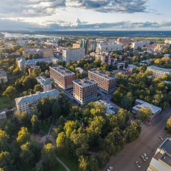 ЖК ТРИНИТИ (Нижний Новгород) – фото №2