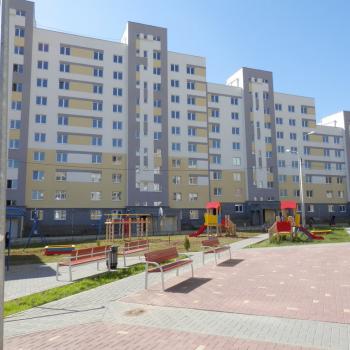 ЖК На Вятской (Нижний Новгород) – фото №1