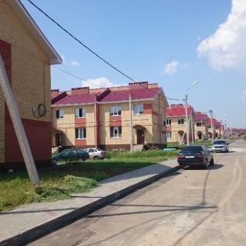 ЖК Стрижи (Нижний Новгород) – фото №4