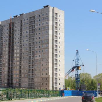 ЖК ЮГ (Нижний Новгород) – фото №3